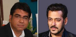 Salman Khan And Banijay Asia Will Now Co-produce TV And Web Shows
