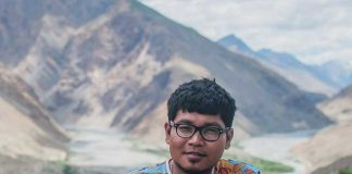 Here's How Travelling Slacker Become One Of The Most Popular Travel Blogger In India