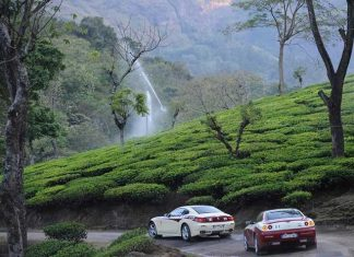 Every History Buff Must Try This Road Trip In South India