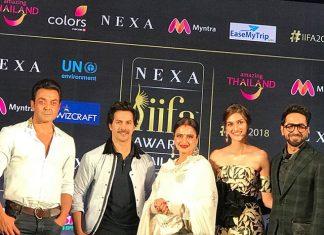 Ranbir Kapoor And Katrina Kaif's Jagga Jasoos Wins Three Awards At IIFA 2018