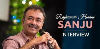 Here's How Sanjay Dutt Reacted When Rajkumar Hirani First Narrated The Script Of Sanju To Him