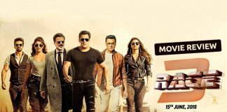 Race 3 Movie Review: Don't Get The Logic? Just Mind Your Own Business And Watch Bhai