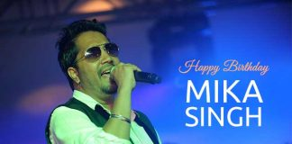 The Latest Dance Numbers By Mika Singh
