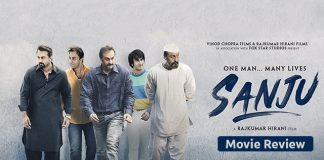 Sanju Movie Review: Ranbir Kapoor And Vicky Kaushal Steal The Show!