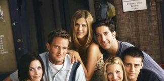 Addiction To TV Shows May Alienate You From Your Friends