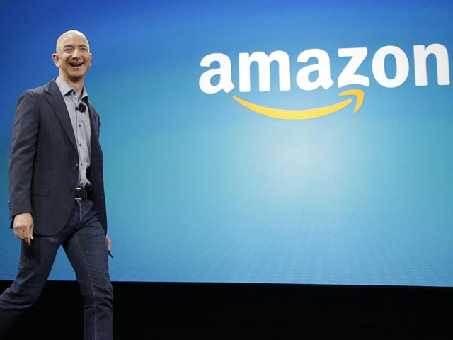 Here's How Jeff Bezos' Decision Making Ensures A Long-Term Vision