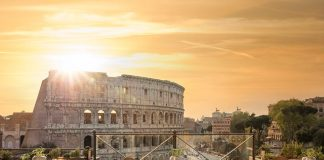 Three Most Beautiful Small Luxury Hotels In Rome