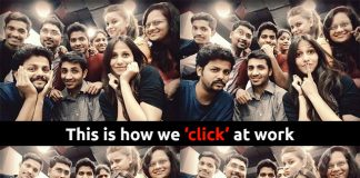 How To Click An Office Selfie Without Looking Irresponsible