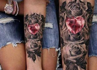 Get Inked With These Latest Tattoo Trends