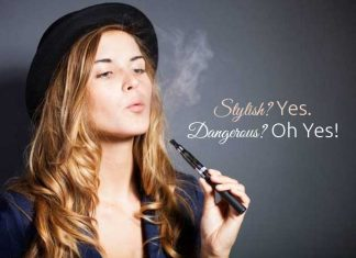Did You Really Think The E-Cigarette Was Better?