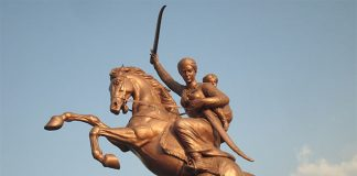 Here's Why Rani Lakshmibai Could Have Been One Of The Earliest Feminists