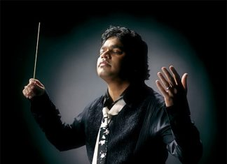 A.R. Rahman's Musical Journey To Hit The Stores Soon