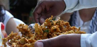 The Top Relished Indian Treats During Monsoons