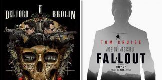 Four Upcoming Hollywood Movies To Look Forward