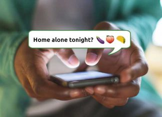 Move Over Sexting, Emoji-Sexting Is What You Should Do