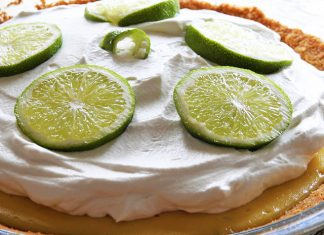 What Is A Key Lime Pie? And Why It Is The Dessert Of The Moment!