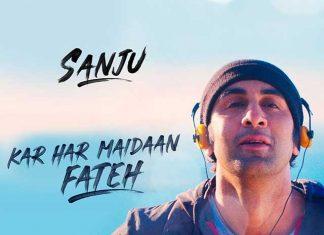Kar Har Maidaan Fateh Song From Sanju Chronicles Sanjay Dutt's Struggle With Drugs