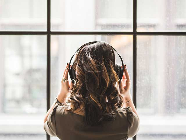 Calming Music That's Perfect for a Rainy Day