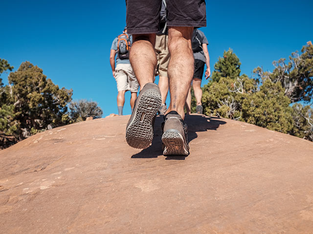 Here's How To Choose The Best Trekking Shoes For You