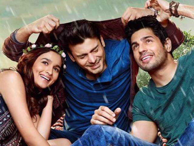 The Ultimate Monsoon Playlist For Every Emotion