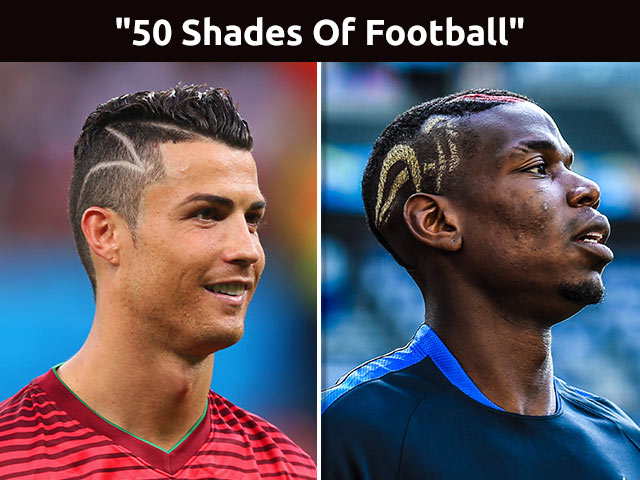 So What's Your World Cup Inspired Hairstyle?