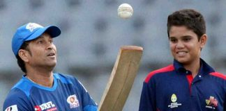 Arjun Tendulkar - The Eklavya In His Father's Shadow?