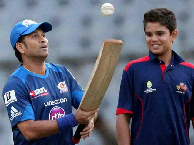 Arjun Tendulkar - The Eklavya In His Father's Shadow?