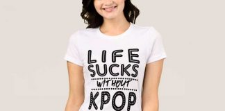 I Am Obsessed With K-pop, Wanna Know Why?