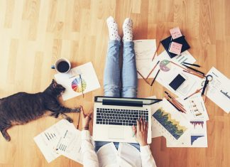 Are You Working From Home? Here's Three Ways To Maintain Work Life Balance