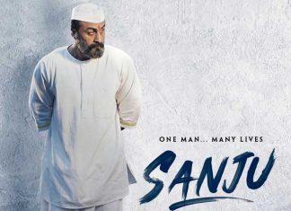 Ranbir Kapoor's Sanju Has Some Toilet Issues?