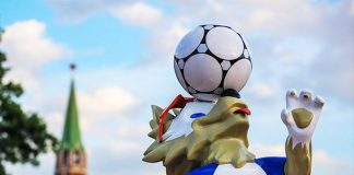 FIFA World Cup Official Songs Get The World Grooving Every 4th Year