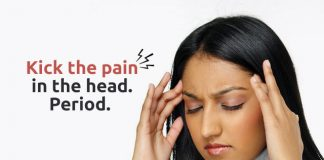 Do I Have A Way To Prevent Menstrual Migraines?