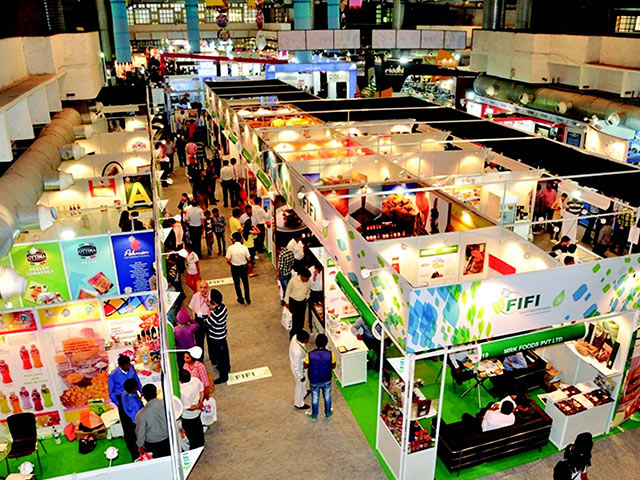 Five Upcoming Food And Beverage Shows In India 2018