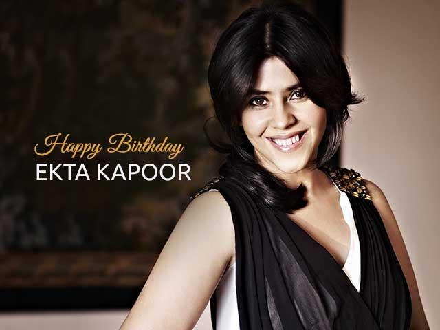 Ekta Kapoor's Kahaani From Saas-Bahu To Veere Di Wedding