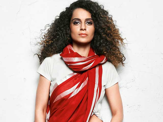 Kangana Ranaut: From The Queen's Throne To The Kabaddi Ring?