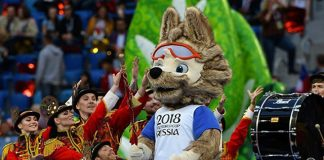 Fifa World Cup 2018 Opening Ceremony - Who To Expect On Stage?