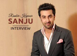 """""""Film Hit Hai To Fit Hai!""""; Says Sanju Aka Ranbir Kapoor"""