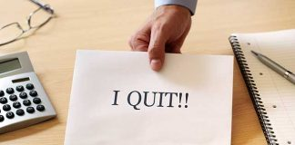 Calling It Quits? What Should You Write In Your Resignation Letter?