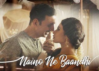 Naino Ne Baandhi - The First Song From Gold Is Romantic And Soothing