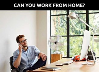 Planning To Take Up Work From Home? Here's What You Should Consider