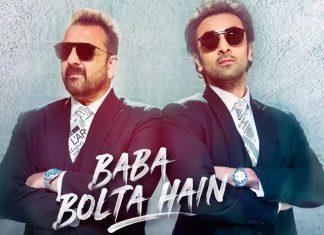 Sanju's New Song Baba Bolta Hain Attacks The Media Just Like The Film