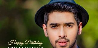 Guess What Armaan Malik Gifted Himself On His Birthday Today?