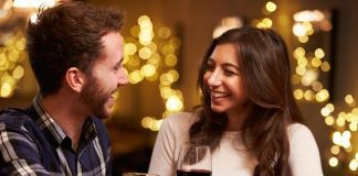 What To Ask On A First Date