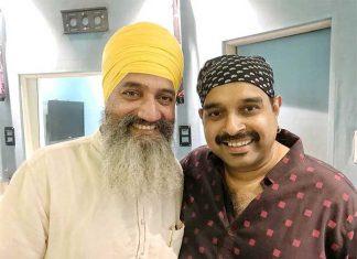 Shankar Mahadevan Elated To Perform The 'Shabad Naad'