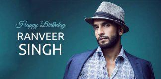 Here's Why We Love Ranveer Singh