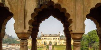Heritage Walk In Lucknow, Exploring The City With A Past