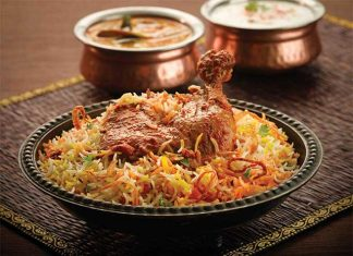 Where To Eat, While In Hyderabad?