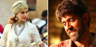 Clash Of Dates - Kangana-Hrithik Face-Off Once Again?