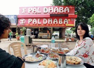Five Most Popular Places To Eat In Amritsar