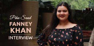 Meet Pihu Sand The Star Of Fanney Khan Who's Already A Kick-Ass Rockstar In Real Life!